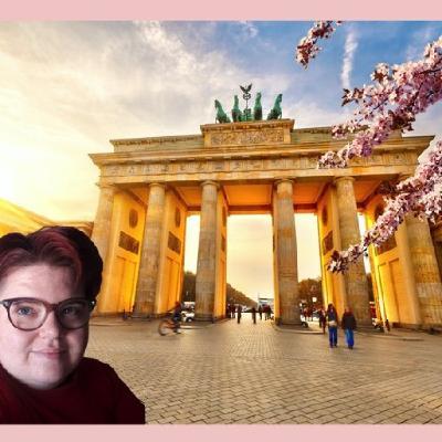 #15 Allemagne, Bertie s'expatrie grâce à Erasmus +