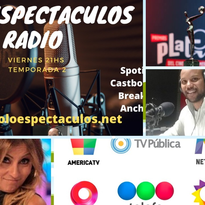 Solo Espectaculos Radio #7