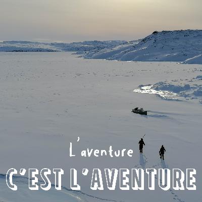#8 Immersion artistique avec les Inuits au Groenland - Léo Jolly