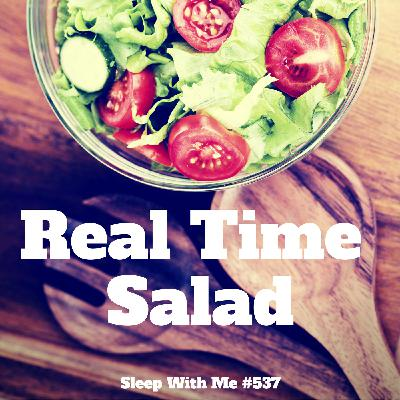 Real Time Salad Shopping | Fan Favorite from #537