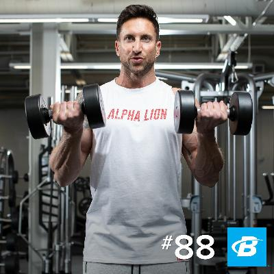 """Episode 88 - Troy Adashun: """"I Kind of Failed My Way to Success."""""""