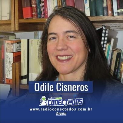 Odile Cisneros - Paiaiá Na Conectados