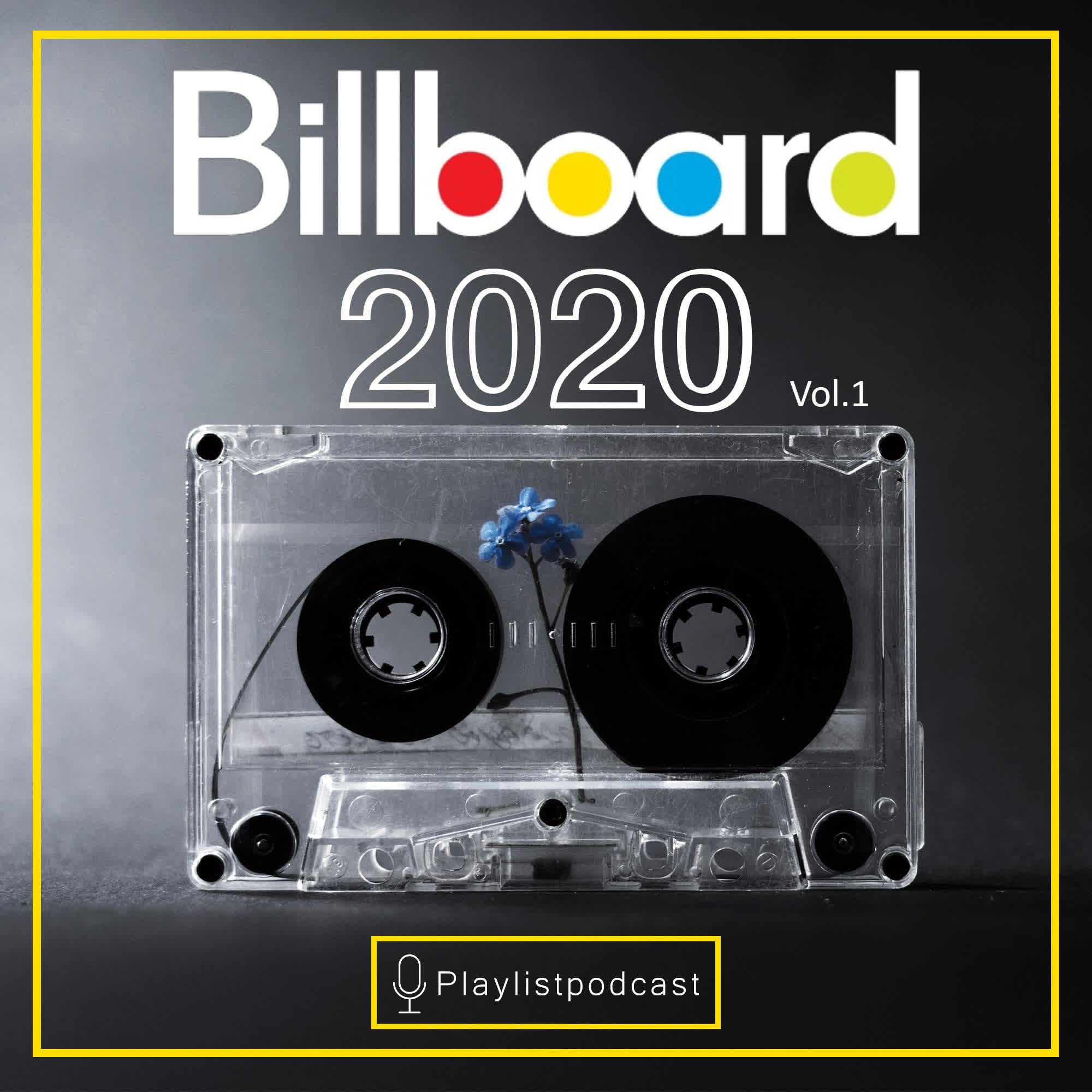 Billboard 2020 - Vol.1