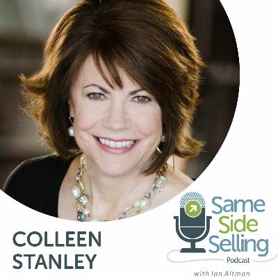 248 | Emotional Intelligence for Better Sales Performance, Colleen Stanley
