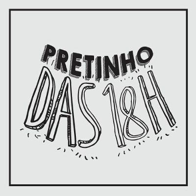 Pretinho 19/11/2020 18h  ⭐Cris Pereira
