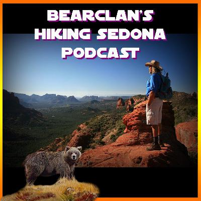 Episode 33 - Trail Talk - Doe Mesa