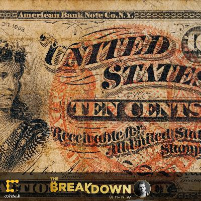 BREAKDOWN: Does a Law From the Civil War Make Stablecoins Illegal?