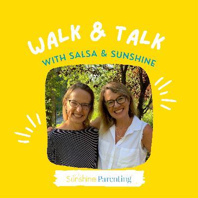 Salsa & Sunshine Walk & Talk #3