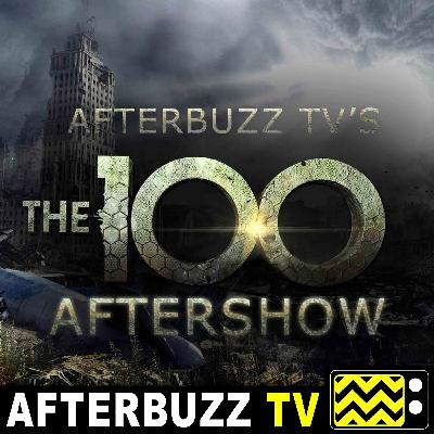 The 100 S:5 | Damocles – Part One & Two E:12 & E:13 | AfterBuzz TV AfterShow