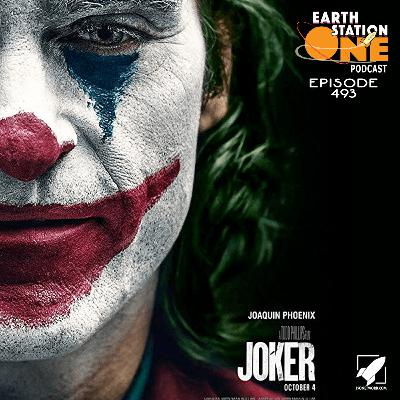 The Earth Station One Podcast – The Joker Movie Review