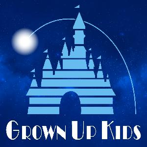 Grown Up Kids - See Ya Real Soon