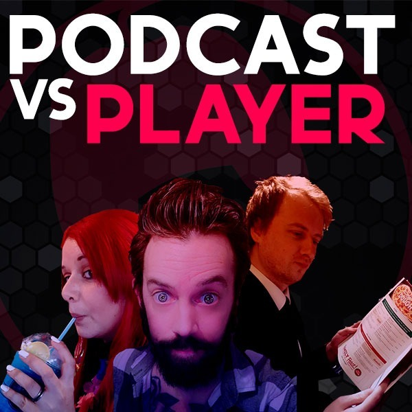 PvP #178 - Not the (3rd) Best Podcast in the world!