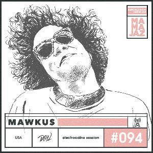 session #094 – Mawkus (Nepetalakton series)