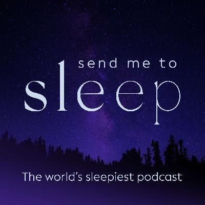 Sleep Story: Peter Pan (Chapter 6-7)