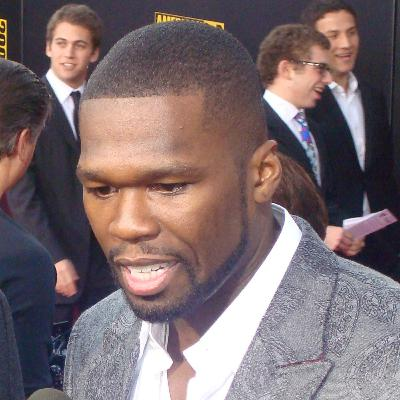 CHELSEA HANDLER SAYS 50CENT CAN'T VOTE FOR TRUMP CAUSE HE'S BLACK + UFC CHAMP TALKS LATINO VOTE