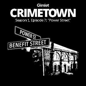 S1 E07: Power Street