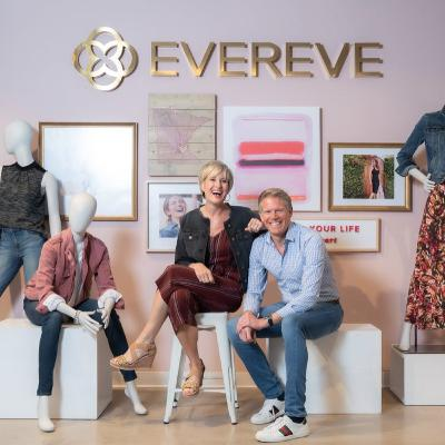 Mike Tamte - Co-Founder Evereve