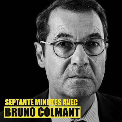 Bruno Colmant – Le capitalisme en crise