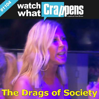 RHOC: The Drags of Society