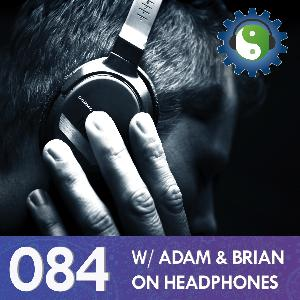 084 - On Stuff - Headphones