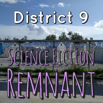 Movie: District 9 (2009)