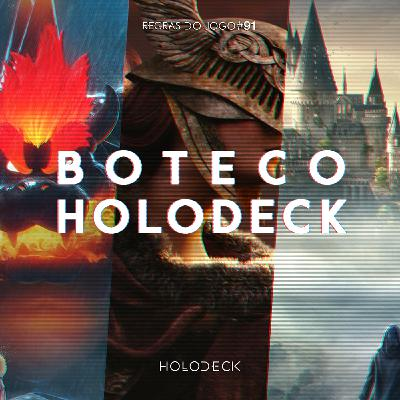 Regras do Jogo #91 – Boteco Holodeck: Elden Ring, Hogwarts Legacy, Bowser's Fury e Mais