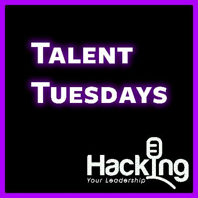 Talent Tuesday: People don't have relationships with teams.