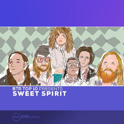 Artist of The Week: Sweet Spirit