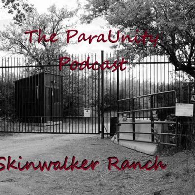 Episode 32 - Skinwalker Ranch