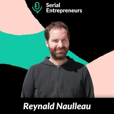 #35 - Reynald Naulleau (Vite Mon Marché) : Ramener les bons produits de nos campagnes au coeur de votre quotidien