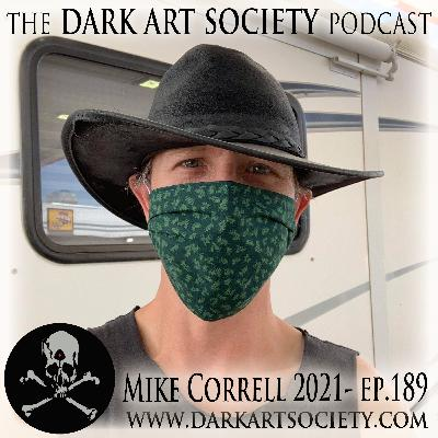 Mike Correll 2021- Ep. 189