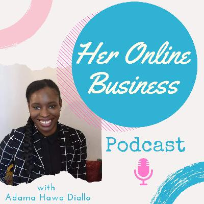Ep. 24: Is it possible to be an introvert, empath and an online entrepreneur?