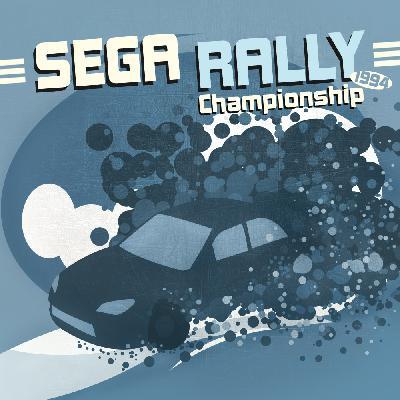 Sega Rally Championship (SSF 31)