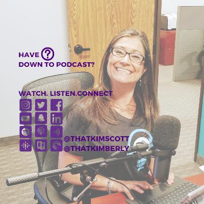 Industry Celebrities: Heather Parady, show host, & producer of #LinkedInLeaders & Unconventional Leaders Podcast
