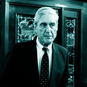 The most difficult job Robert Mueller ever had