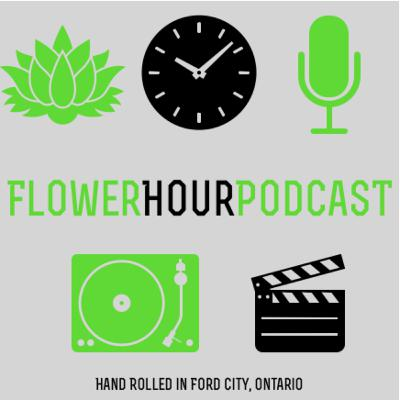Showdown at The Big house with Blue and Paul Pedersen - Flower Hour Podcast!