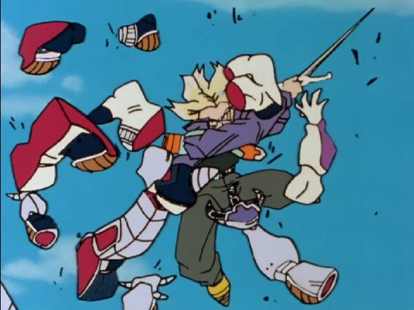 All Systems Goku 12