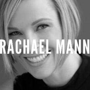 Episode 22 - Rachael Mann