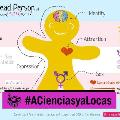 Trans: qué dice la ciencia (A CIENCIAS Y A LOCAS #897)