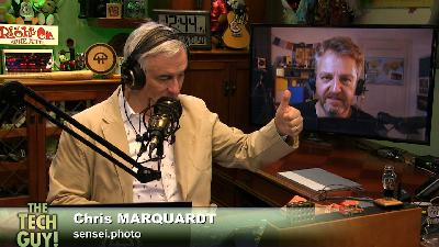 Leo Laporte - The Tech Guy: 1706