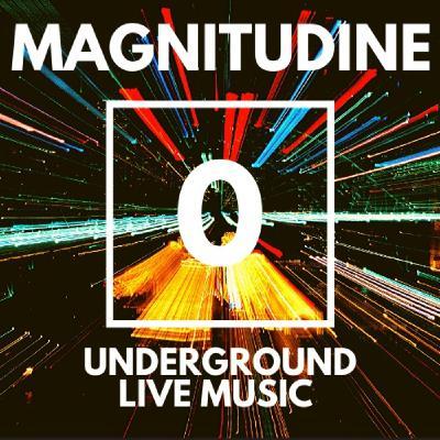 Magnitudine Zero- Parole e vinili #1- Dall'Afrobeat al Reggae