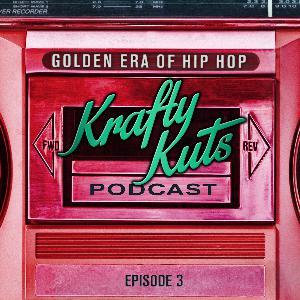 A Golden Era of Hip Hop - Vol.3