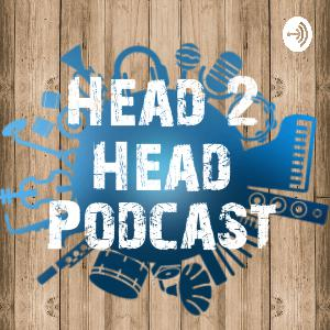 Head 2 Head with Matt Luna