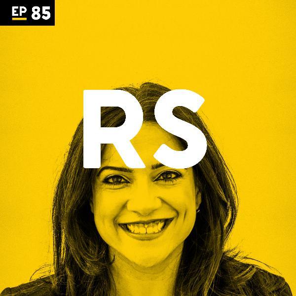 EXPERTS ON EXPERT: Reshma Saujani