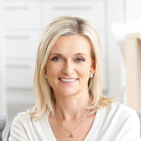 TDF Talks with Kristina Karlsson, Founder of kikki.K
