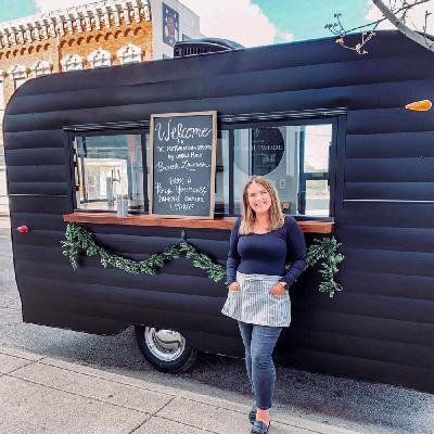 Bramblewood Mobile Bar - Toledo, OH