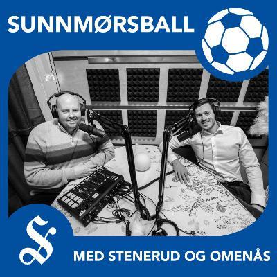 Sunnmørsball - Seriestart