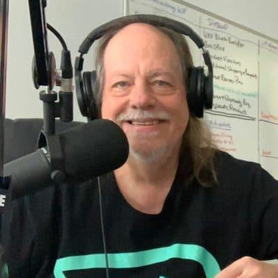 Ep 57 WPCoffeeTalk: Bob Dunn