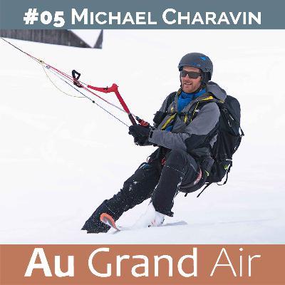 #05 - Michael Charavin: Des questions polaires
