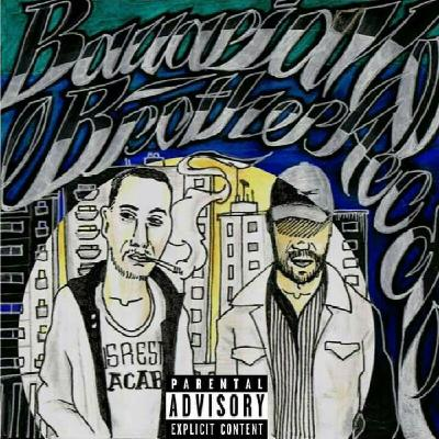 "B. B. H. (Chriscobeatz) - ""BAVARIAN BROTHERHOOD"" MIXTAPE [2016]"